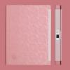 スマホのようにノートにもロックを!指紋認証で秘密を守る「Lockbook」