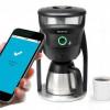 """スマートフォンアプリで抽出操作ができるコーヒーマシン「Intuitive Tools for Artisanal Coffee""""BEHMOR""""」"""