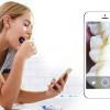 大切な歯を守るために日頃から歯の定期検診できる「MTG Dental Camera」