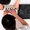 ターンテーブルを簡単にDIY作成できる「Spinbox DIY Turntable」