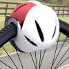 自転車のロック機能を兼ね備えたヘルメット「Bicycle Helmet Lock」