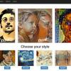 有名画家風のタッチに画像加工できるサイト「deepart.io」