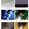 iPhoneを顕微鏡にするレンズアタッチメント「iMICROSCOPE R」