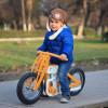 細部までこだわった、子どものための本格バイク「Kids, Take a Little Ride with Jokos」