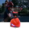 パパを乗り物にする肩車拡張ヘルメット「Piggyback Driver」