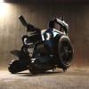 段差も楽に移動可能 近未来の車椅子「Scewo SCEWO ELECTRIC STAIR CLIMBING WHEELCHAIR」