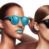 見たまま撮れるサングラス型ビデオカメラ「Spectacles」