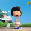 オリジナルのスヌーピーキャラクターを作成できる特設サイト「Get Peanutized」