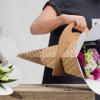 ユニークな新しい形の花のラッッピング「Flowers Carrier」