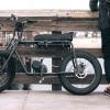 最大時速48kmの電動自転車「super 73 e-bike」