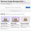 背景をきれいかつ簡単に切り取り可能なサイト「Remove Image Backgrounds」