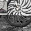 パンクのない時代がくるかもしれない、斬新なアイデアによって生まれたタイヤ「Soft Creeper」