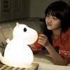 子どもにそっと寄り添ってくれる、夢がいっぱい詰まった童話の生き物ランプ「Bero」