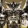 スーパーロボットに祈る偶像崇拝プロジェクト「覚醒巨神ヴィジランティス」