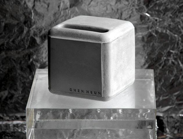コンクリートスピーカー01