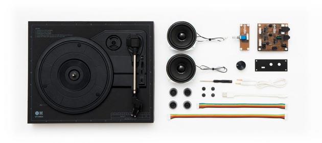 Spinbox DIY Turntable01