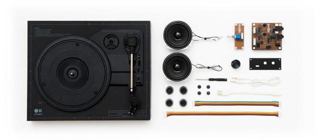 Spinbox DIY Turntable01