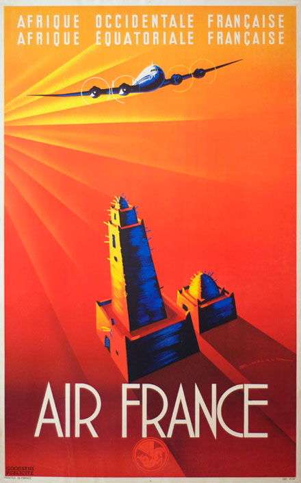 air-france-vintage-travel-poster-www.freevintageposters.com
