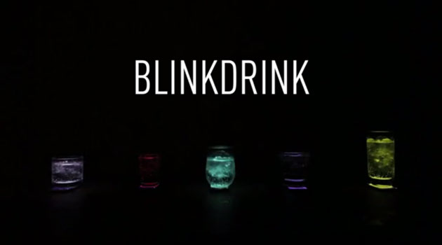 blinkdrink