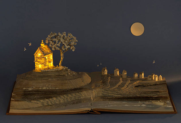 enchanting-book-sculpturesinspiredbyfairytales-7-900x612