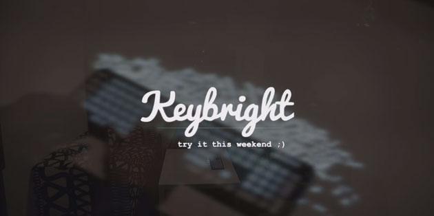 keybright
