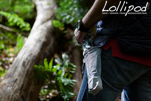 Lollipod .com - The Tripod / Monopod / Boom / Lighting & Selfie Stand