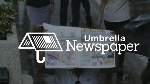 umbrellapaper
